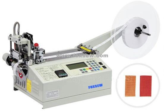 Automatic Tape Cutter (Hot Knife)