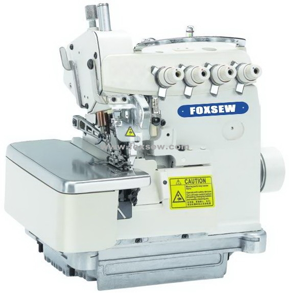 Super High Speed Overlock Sewing Machine