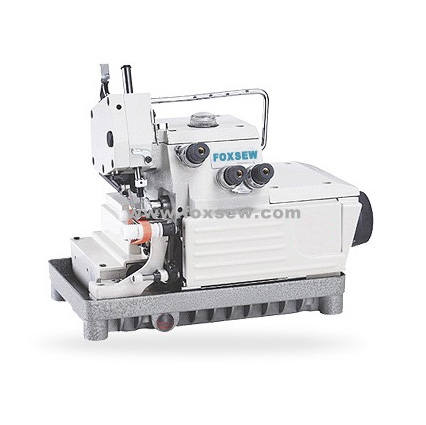 Glove Overlock Sewing Machine