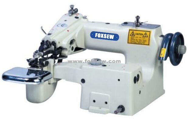 Industrial Beltloop Blind Stitch Sewing Machine