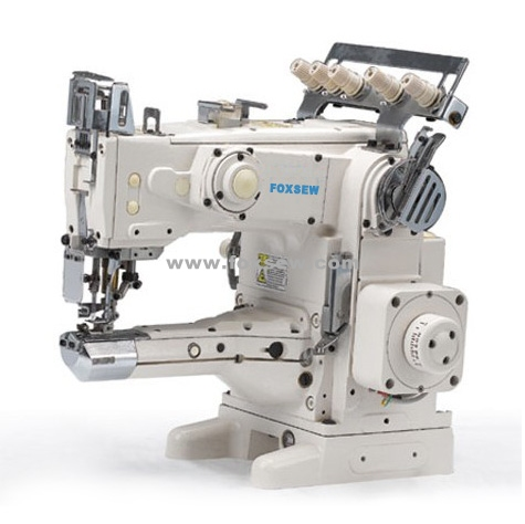Interlock Sewing Machine02