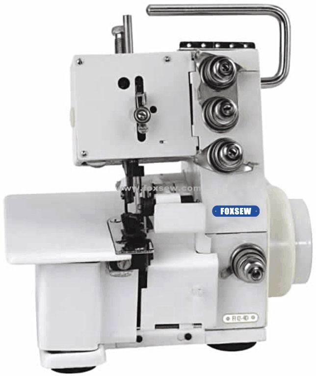 Household Overlock Sewing Machine FN2-4D