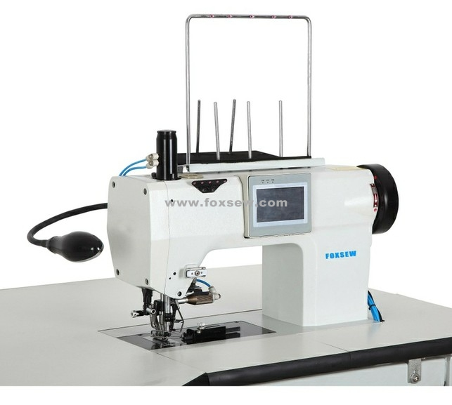Computer Hand-Stitch Sewing Machine