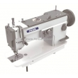 Top and Bottom Feed Zigzag Sewing Machine (Automatic Oiling and Large Hook)