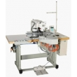 Mattress Border Handle Strap Tacker Machine
