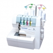 4- Thread Household Overlock Sewing Machine