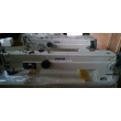 Long Arm Top and Bottom Feed Zigzag Sewing Machine