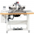 Heavy Duty Programmable Pattern Sewing Machine with Large Shuttle Hook