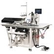 Automatic Pocket Welt Machine