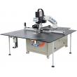 Programmable Universal Rotating Head Pattern Sewing Machine
