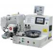 Automatic Button Feeding Sewing Machine
