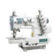 Siruba Type Cylinder Bed Interlock Sewing Machine