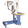 Side Ornamental Moccasin Stitching Machine