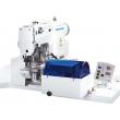 Automatic Ring-Shape Belt Attaching Sewing Machine