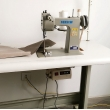 Leather Glove Sewing Machine