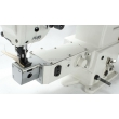 Cylinder Arm Walking Foot Zigzag Sewing Machine