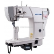 Fully Automatic Post Bed Sewing Machine