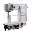 Double Needle Automatic Heavy Duty Post Bed Sewing Machine