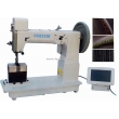 Post Bed Walking Foot Ornamental Stitching Sewing Machine