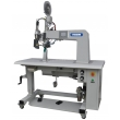 High-end Hot Air Seam Sealing Machine