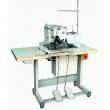 Mattress Handle Strap Tacking Machine