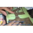 Programmable Pattern Sewing Machine for Sandals Upper