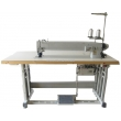 Long Arm Mattress Label Zigzag Sewing Machine
