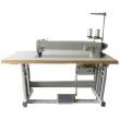 Long Arm Mattress Label Zigzag Sewing Machine