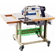 Automatic Shirt Cuff Sewing Machine Unit