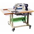 Automatic Shirt Cuff Sewing Machine Unit
