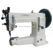Single Needle Unison Feed Cylinder Bed Sewing Machine (Extra Heavy Duty)
