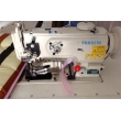 Bed Cover and Mattress Tape Binding and Cutting Machine