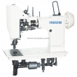 Handle Operated Universal Upper Lockstitch Zigzag Embroidery Machine