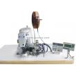 Automatic Feeding Velcro Tape Sewing Machine