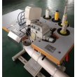 Heavy Duty Mattress Flanging Machine