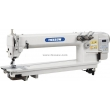 Long Arm Direct Drive Chain Stitch Sewing Machine