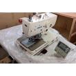 Computerized Electronic Eyelet Button hole Sewing Machine