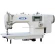 High Speed Computerized Single Needle Lockstitch Sewing Machine