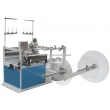 Double Sewing Heads Serging Machine