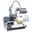 Back Latching Seaming Overlock Sewing Machine