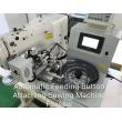 Automatic Button Feeding Machine