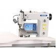 Programmed Automatic Sleeve Setting Sewing Machine