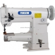 Single Needle Unison Feed Cylinder Bed Sewing Machine