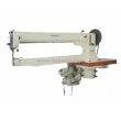 Single Needle Long Arm Cylinder Bed Unison Feed Lockstitch ( Extra Heavy Duty )