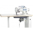 Programmable Single-needle and Double-needle Automatic Switching Sewing Unit