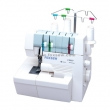 3- Thread Household Overlock Sewing Machine