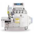 Full Automatic Direct Drive Overlock Sewing Machine