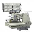Smocking Sewing Machine with Shirring