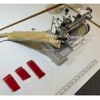 Large Shell Stitch Overlock Sewing Machine