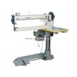 Single Needle Long Arm Cylinder Bed Unison Feed Lockstitch ( Extra Heavy Duty )